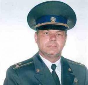 Валерий Кипоренко