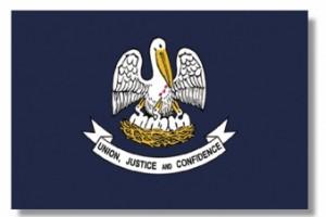 сенат штата Луизиана