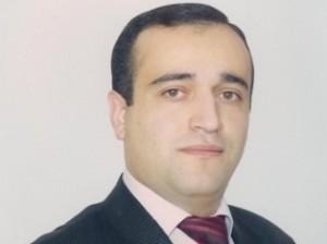 Айк Григорян