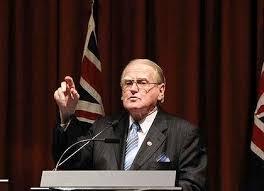 Депутат парламента австралийского штата Новый Южный Уэльс Фредерик Найл
