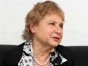 Лариса Скорик