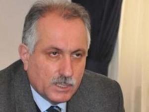 Мехман Алиев
