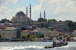 Мировые бренды отказываются от ТЦ, из-за которого протестует Турция
