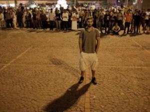 Молчаливый протест