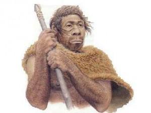 Неандертальцев