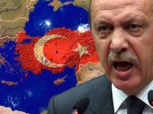 Обиды Эрдогана