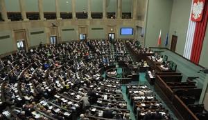 Польские парламентарии