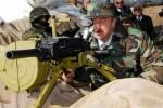 Предвыборная лихорадка в Азербайджане