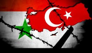 Турция и Сирия