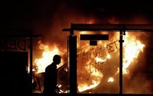 Ущерб от протестных акций в Турции составляет около $40 млн