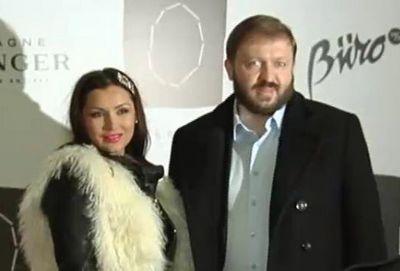 Василий Горбаль готов воссоединиться с экс-супругой певицей Галлиной