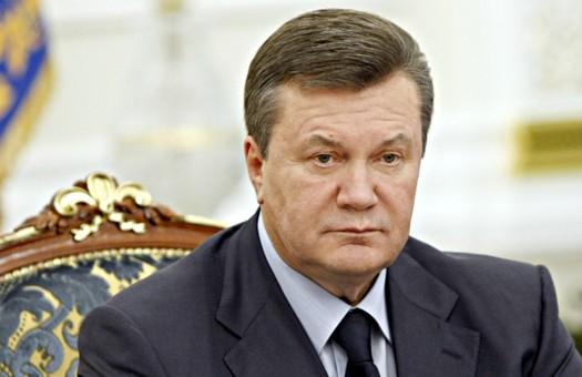 Виктор янукович и секс