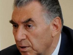 Вице-премьер Азербайджана