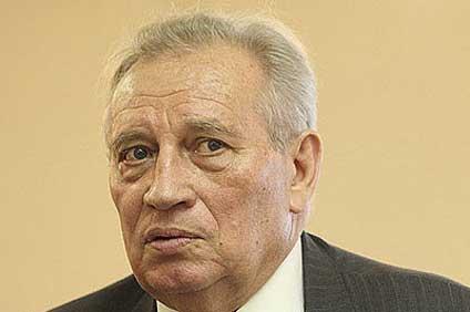 Владимир Казимиров
