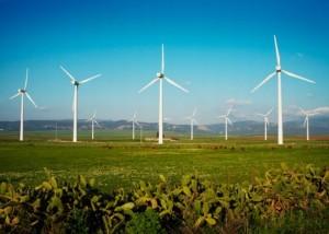 энергия ветра