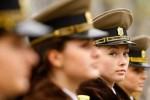 самые сексуальные женщины-военные в мире
