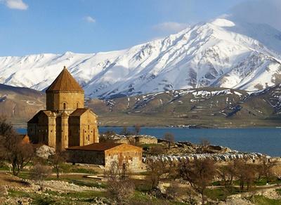 Армянские-церкви-в-Турции