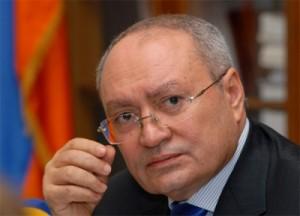 Генпрокурор Армении