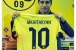 Генрих Мхитарян