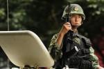 Китайские войска