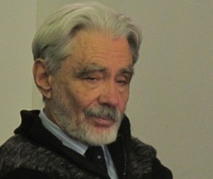 Михаил Белецкий