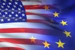 США и Европа