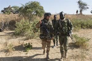 миротворческой миссии ООН в Мали