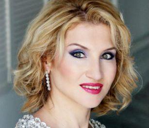 Анна Саакян