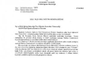 Армяне Турции требуют