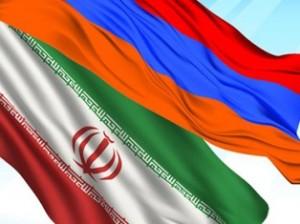 Армяно-иранские отношения