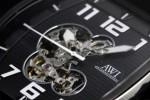 Армянские часы