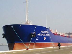 Азербайджан воровал российскую нефть