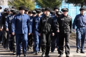 Азербайджанские преступники