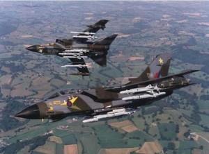 Британские ВВС