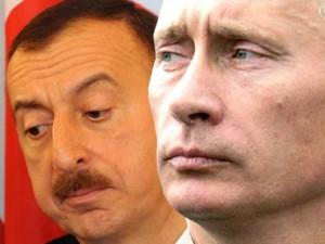 Двойной удар Путина по Алиеву