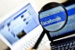 Facebook раскрыла статистику