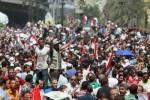 Исламисты в Египте