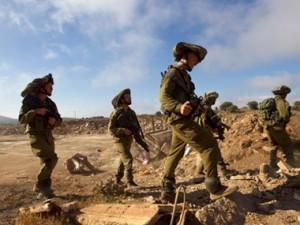 Израиль объявил частичную мобилизацию резервистов