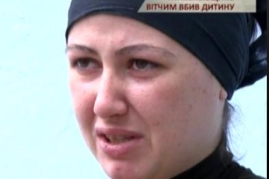 Педофил-азербайджанец изнасиловал и замучил трехлетнего пасынка