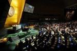 Россия и Китай покинули заседание ООН по Сирии