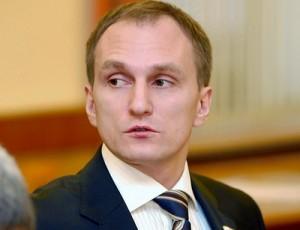 Сергей Карнаухов