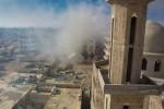 Сирия предупредила США