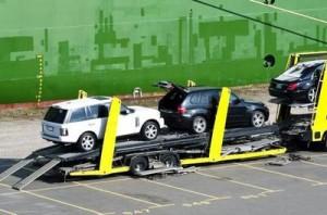 Спецпошлины на импортные авто