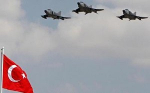 Турция готова присоединиться к коалиции против Сирии даже без решения ООН