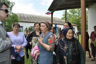 В Азербайджане арестовывают лезгин