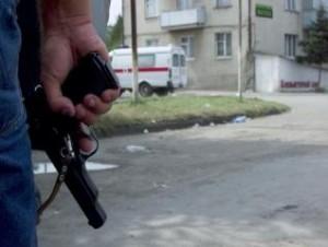 В Москве задержаны кавказцы