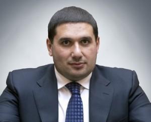 Вилен Шатворян