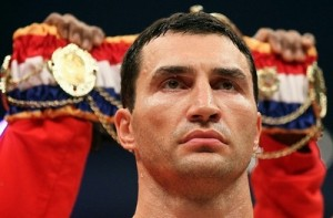 Wladimir Klitschko v Samuel Peter - IBF & WBO World Championship