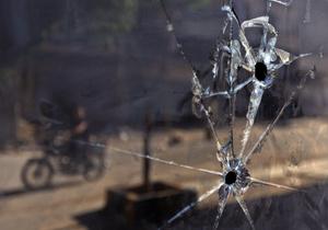 Военная операция стран Запада против Сирии