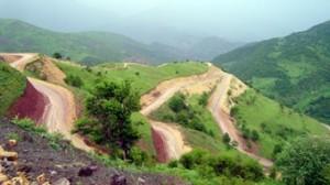 Второй транспортный путь от Армении к Карабаху